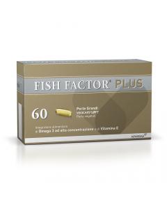 Fish Factor Plus 60 Perle Grandi