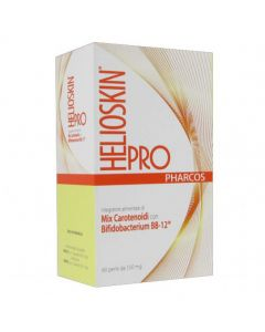 Helioskin Pro Pharcos 60prl