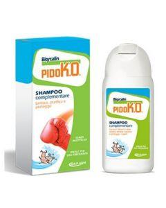 Bioscalin Pidok.O. Shampoo 150ml