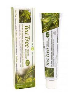 Biosline Tea Tree Pomata Eudermica Bio 50ml