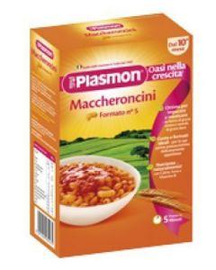 Plasmon Pastina Maccheroncini 340g