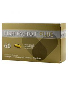 Fish Factor Plus 60 Perle Piccole