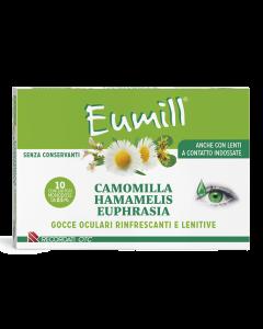 EUMILL GOCCE OCULARI 10FL0,5ML