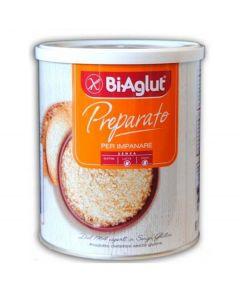 Biaglut Preparato Per Impanare Senza Glutine 350g