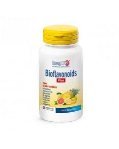 Longlife Bioflavonoids Plus Integratore Alimentare 60 Tavolette