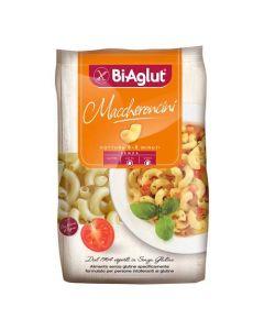 Biaglut Pasta Classica Corta Senza Glutine Maccheroncini 500g