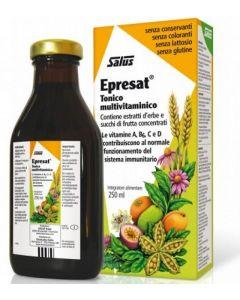 Epresat Tonico Multivitaminico 250ml