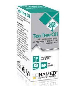 Named TeaTree Oil Olio Essenziale 10ml