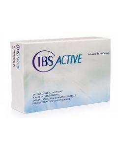 Ibs Active 30 Capsule Per Riequilibrare La Flora Batterica