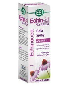 Esi Echinaid Gola Spray Analcolico 20ml