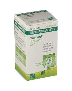 ENTEROLACTIS 20CPS