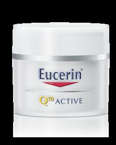 Eucerin Viso Q10 Active Crema Da Giorno Per Pelle Secca 50ml
