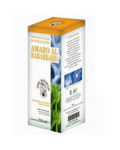 Amaro Rabarbaro Non Alcoolico 250 Ml