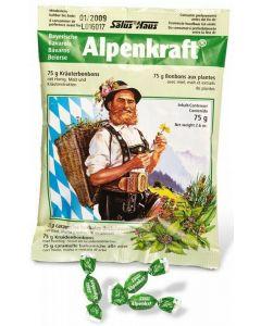 ALPENKRAFT CARAMELLE 75G