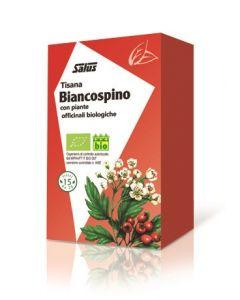 Biancospino Tisana 15 Filtri Bio