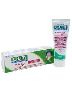 Gum Paroex 0,12 Dentif Gel Chx