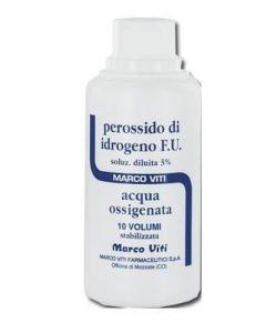 Acqua Ossigenata 10 Vol 3% 200g