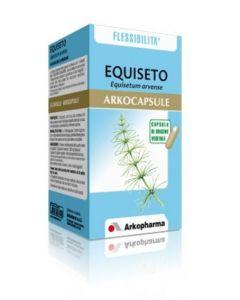 Arkopharma Equiseto Arkocapsule Integratore Alimentare 45 Capsule