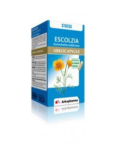 Arkopharma Escolzia Arkocapsule Integratore Alimentare 45 Capsule
