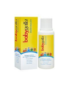 Babygella Bagno 250ml Detergente delicato bimbo