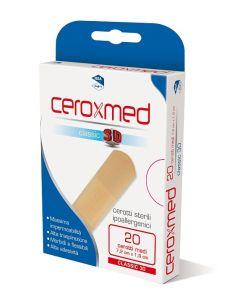CER CEROXMED CLASSIC 3D M 20PZ