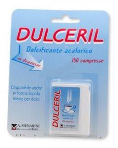 Menarini Dulceril Dolcificante