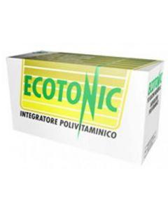 Ecotonic Integratore Diet 10 Flaconi