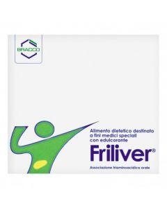 Friliver 20 Bustine