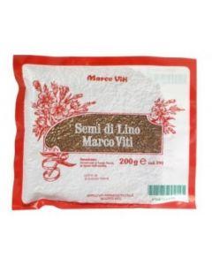 Marco Viti Semi Di Lino 200g