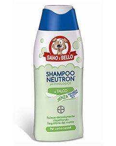 Neutron Shampoo Ph Fisiol250ml