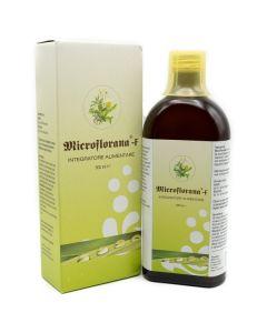 Microflorana-f Integratore Alimentare 500ml