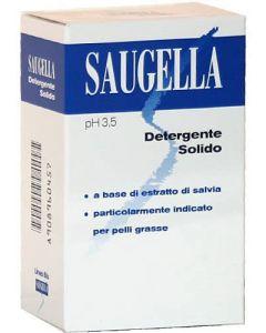 Saugella Detergente Solido Ph 3,5 100gr