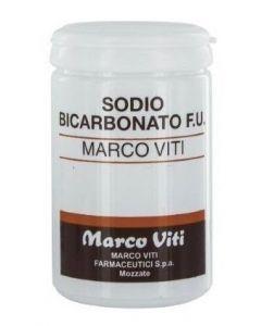 SODIO BICARBONATO FARMACOPEA UFFICIALE 200 G