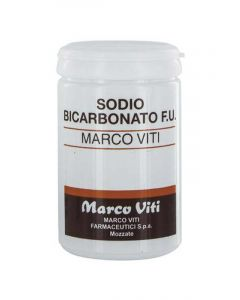 Sodio Bicarbonato Viti 200g