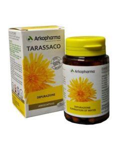 Arkopharma Tarassaco Arkocapsule Integratore Alimentare 45 Capsule