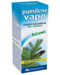 PUMILENE VAPO CONC 40ML