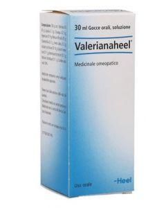 Heel Valerianaheel Gocce 30Ml