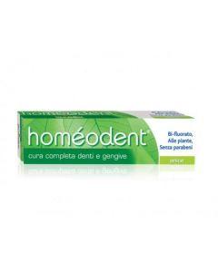 Borion Homeodent 2 Dentifricio Anice 75ml