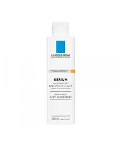 La Roche-Posay Kerium Shampoo Antiforfora Secca 200ml