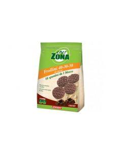 Enerzona Enervit Frollini 40-30-30 Cacao 250g