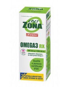 Enerzona Omega 3 Rx 48 Capsule