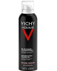 Vichy Homme Gel Da Barba Anti-Irritazione