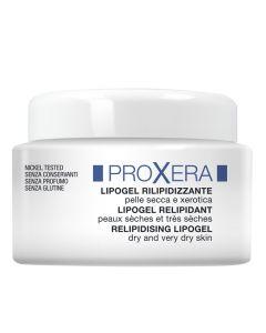 BioNike Proxera Lipogel Rilipidizzante Pelle Secca E Molto Secca 50ml