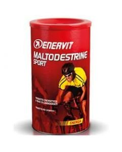 Enervit Maltodestrine Sport Integratore Alimentare 450g