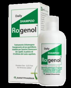 Sanitpharma Rogenol Daily Shampoo 200ml