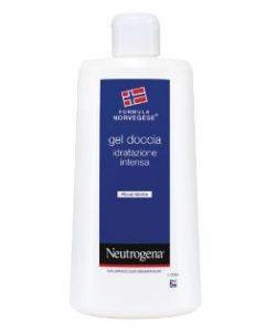 Neutrogena Gel Doccia Idratazione Intensa Pelle Secca E Sensibile 400ml