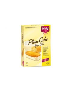 Schar Yogo Cake Plum Cake Con Yogurt Senza Glutine 198g (6x33g)