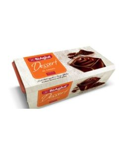 Biaglut Dessert Senza Glutine Al Cacao 120g 2 Pezzi