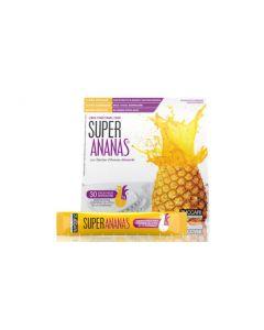 Zuccari Super Ananas Integratore Alimentare 30 Stick Pack Da 10ml