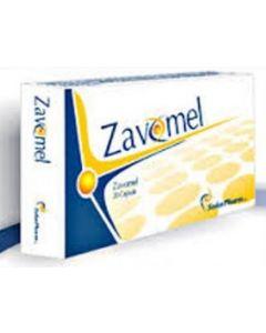 Solarpharm Zavomel 20 Compresse